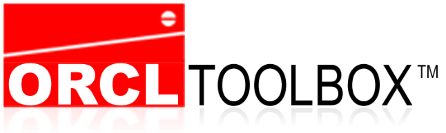 ORCL ToolBox