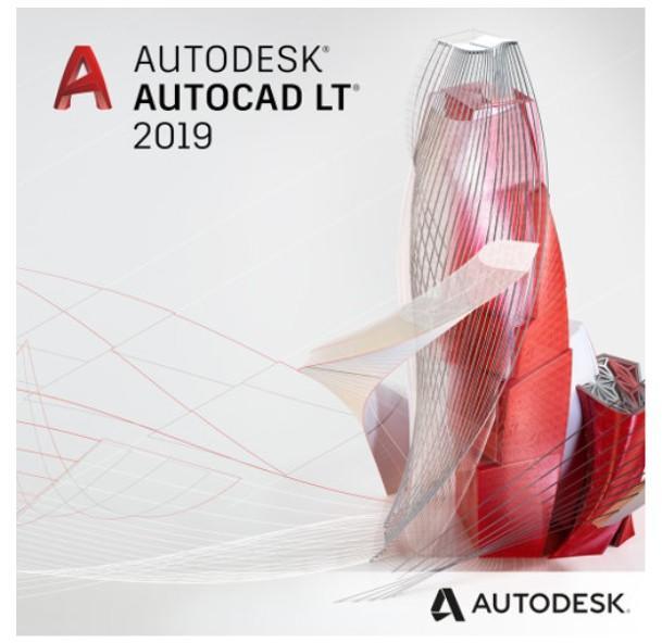 Autodesk AutoCAD 2019